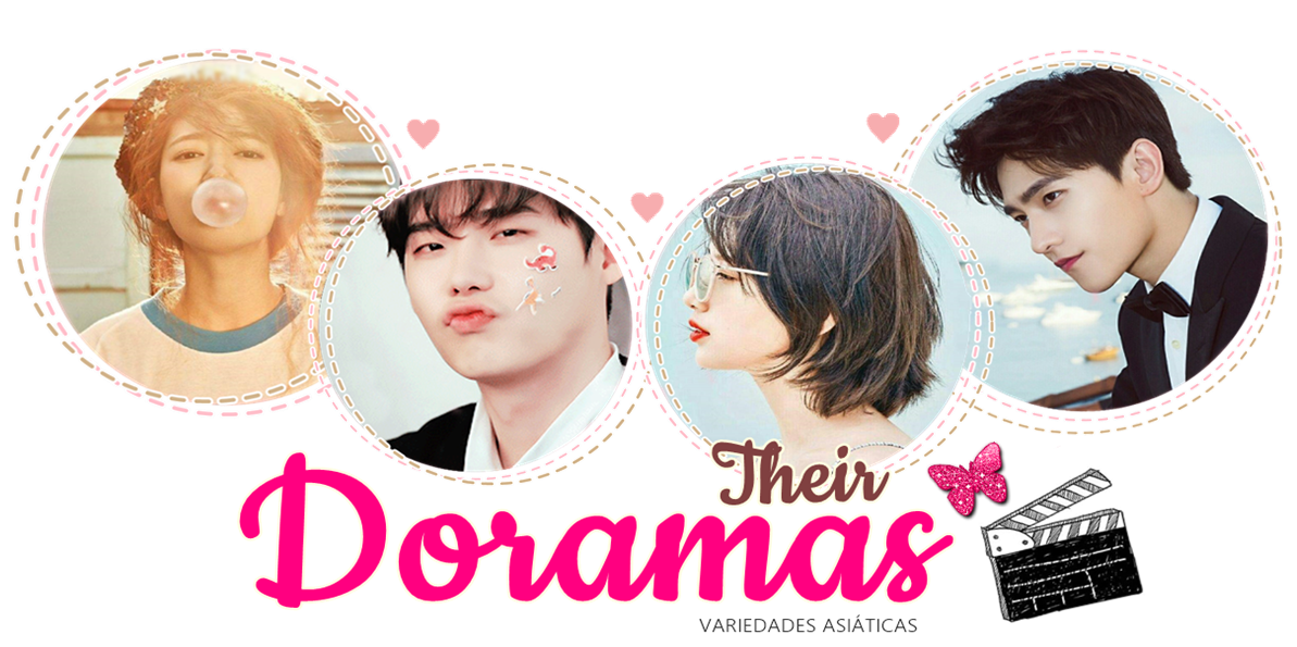 Their Doramas