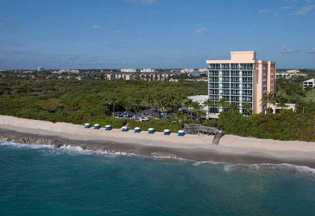 A top Spa Resort in West Palm Beach, Jupiter Beach Resort & Spa offers everything you need for the ultimate in luxury spa.