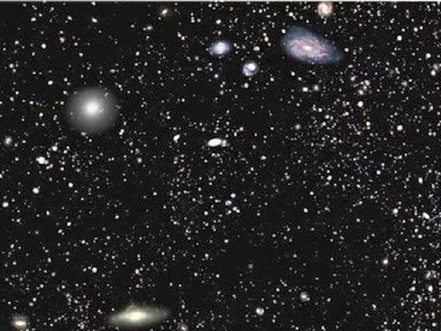 Arti Mimpi Melihat Bintang/Planet/Luar Angkasa