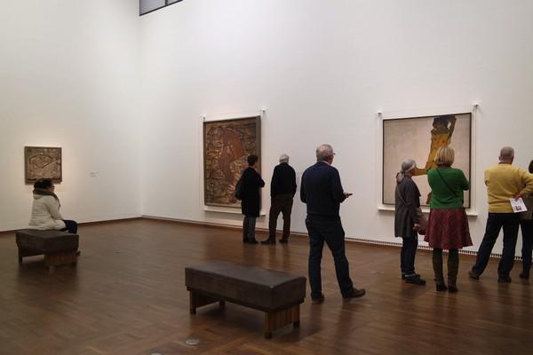 vienne vienna modernism viennese modernisme viennois expo leopold museum egon schiele centenaire