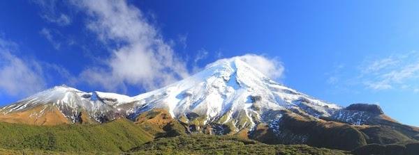 PREOCUPANTE: El Poderoso Volcán Tenaraki Puede Entrar En Erupcion En Cualquier Momento.