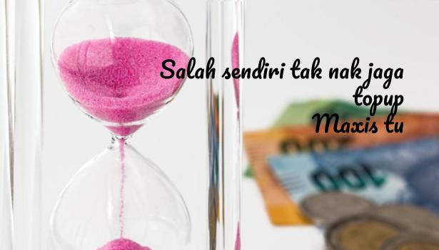 Bye Bye Maxis - Adzril