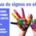 ¿El lenguaje de signos debería impartirse en el cole? +MEJOR TRADUCTOR DE LSE.