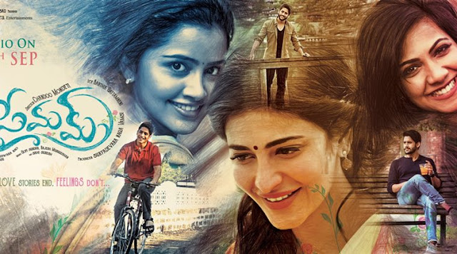 Premam (2015) Telugu Romantic Movie Full HDRip 720p Download