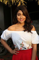 Shriya Saran looks super cute in off shoulder top and Red Skirt ~  Exclusive Celebrities Galleries 037.JPG