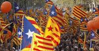 esteladas, diada, catalunya, cataluña, independencia, independentismo