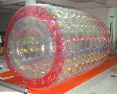Kreasi Balon Water Ball Bola Air