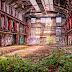 Lost Place: Der Reiz der verlassenen Orte - Vom Teufelsbergs bis Tschernobyl