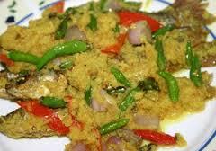 Resep Masakan Acar Belanak khas Aceh Sedap Mantap