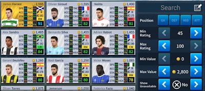 لعبة دريم ليج Dream League Soccer 2020 - DLS