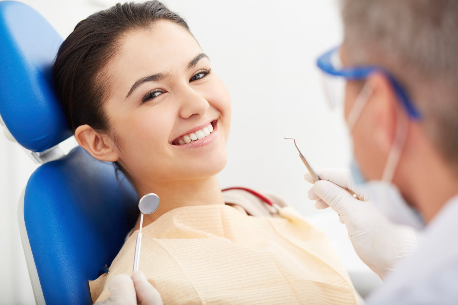 How to make the most out of your dentist visits