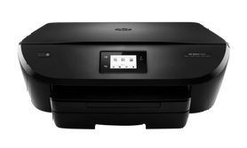 Multifunction printers that furnish comfort in addition to satisfaction inwards damage of character in addition to high HP ENVY 5540 All-in-One Printer Driver Download