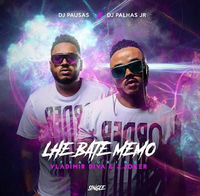 DJ Pausas & Dj Palhas Jr Feat. Vladimir Diva, Jester Joker - Lhe bate Memo (Acapella)