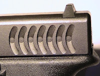Glock gills serattions