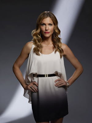 Image of Tricia Helfer in Lucifer Season 2