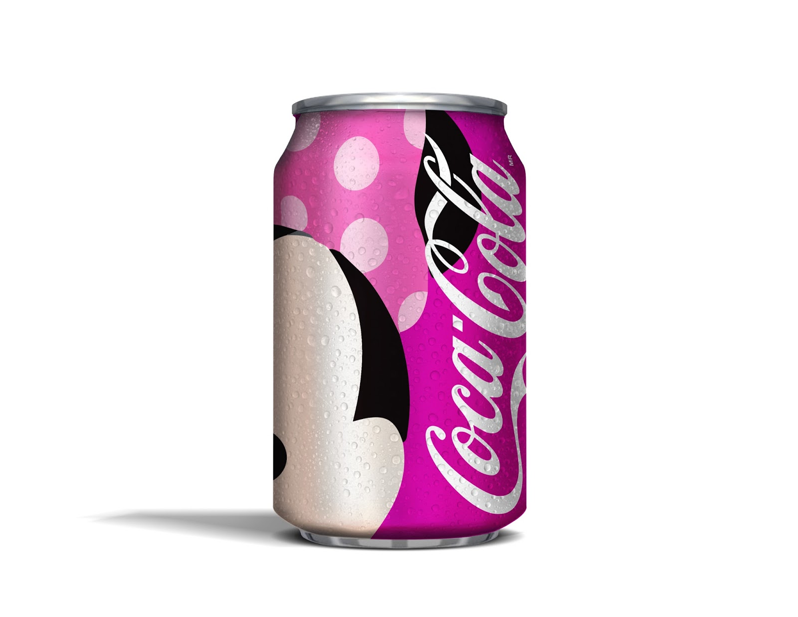 Disney Coke (Concept) on Packaging of the World - Creative ...
