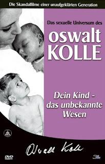 Oswalt Kolle: Dein Kind, das unbekannte Wesen (1970)
