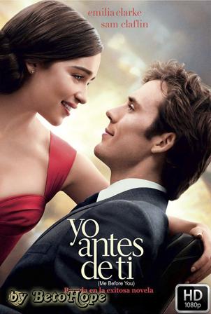Yo Antes De Ti [1080p] [Latino-Ingles] [MEGA]