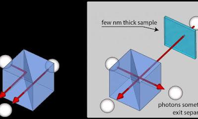 Mesures cent vegades més precises a nivell de nanoescala