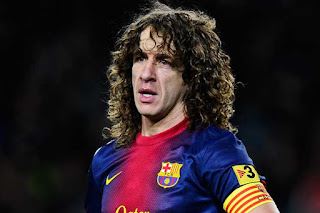 Carlos Puyol to visit India
