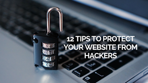 How to Protect Your Company Website From Hackers