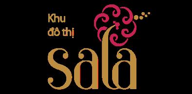 logo khu đô thị sala quận 2