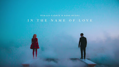 Lyric Of Martin Garrix - In The Name of Love ft. Bebe Rexha