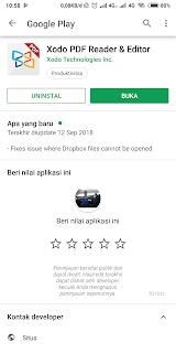 Cara Tanda Tangan Dokumen di Android