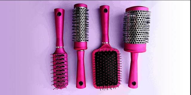 Tips Menggunakan Sisir Rambut Untuk Menghindari Kerontokan