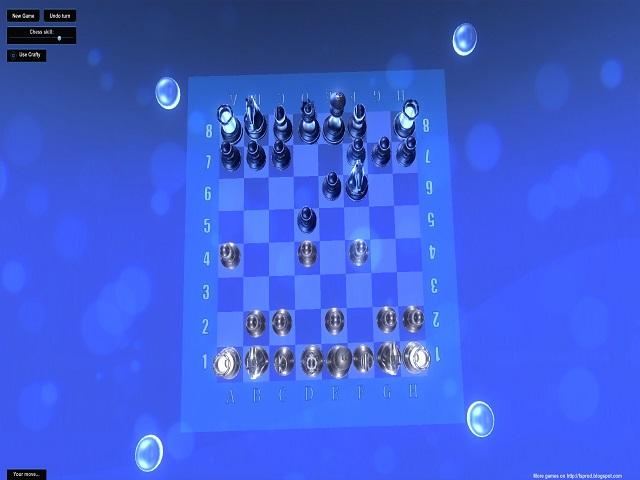 تحميل لعبة الشطرنج FL CHESS مجاناً للكمبيوتر