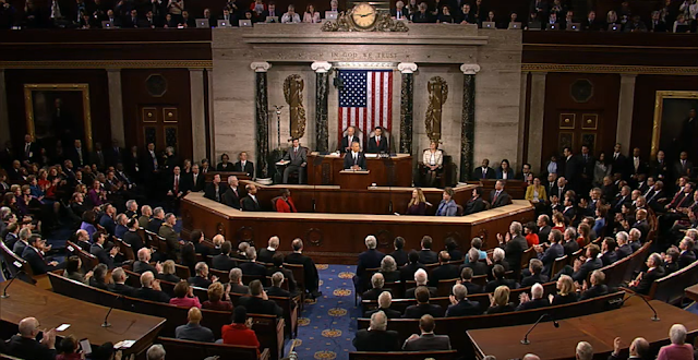 FULL: President Obama's final SOTU address