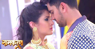 Naamkaran: Whoa Avni &  Neil's intense love confession Ahead !!