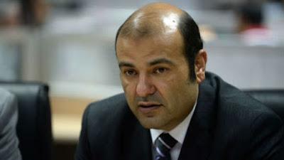 خالد حنفي - أرشيفية