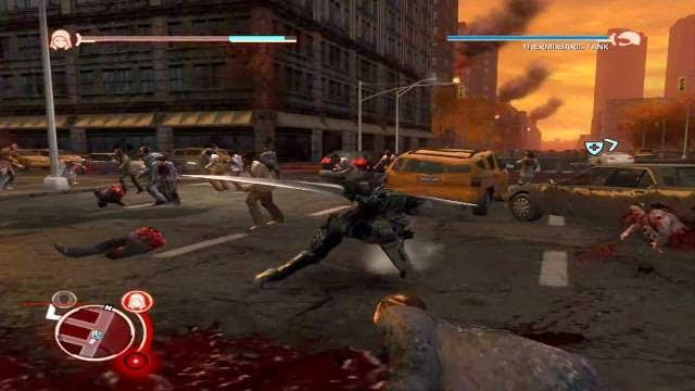 Prototype 1 PC Games Screenshots