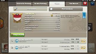 Clan TARAKAN 2 vs Isla Ang Lugar, TARAKAN 2 Win