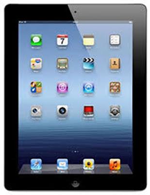 """Spesifikasi iPad 3  Untuk desain pada iPad 3, Apple membuatnya lebih berat dan lebih tebal dari iPad 2. Hal ini dimaksudkan untuk membuat ruang baterai yang lebih besar. Karena memang untuk iPad 3 telah menyuguhkan beberapa fitur baru, otomatis membutuhkan daya baterai yang lebih. Dimensi pada tablet ini adalah 241.2 x 185.7 x 9.4 mm dengan berat 662 gram. Mematahkan harapan para pengguna yang menginginkan desain yang lebih simpel dan se-portable mungkin.    iPad 3 merupakan tablet pertama milik Apple yang mampu bekerja pada jaringan 4G LTE. Kecepatan koneksinya hampir sama dengan WiFi. Rata-rata kecepan download hingga 20MBps saat terhubung ke layanan AT & T.Dengan terdapatnya kamera depan pada tablet ini memungkinkan untuk melakukan chat via video. Dan menurut para review para pengguna, saat melakukan video chat, untuk suara terdengar begitu jelas, walaupun berada pada koneksi 3G.    Sebagian besar perhatian yang Apple berikan kepada iPad generasi ketiga telah berpusat pada 9,7 inci tampilan yang memiliki resolusi 2048 x 1536 piksel. Sangat jauh berbeda dari saudara tuanya, iPad 2.    Kelebihan   9,7 """"LED-backlit IPS LCD touchscreen, 2048 x 1536 piksel; anti gores, lapisan oleophobic Wi-Fi 802.11 a / b / g / n konektivitas, carrier-tergantung dukungan hotspot Konektivitas Opsional  LTE (data saja) Opsional  dengan A-GPS support (untuk model 3G saja) Apel A5X  Spesifikasi iPad 3  Untuk desain pada iPad 3, Apple membuatnya lebih berat dan lebih tebal dari iPad 2. Hal ini dimaksudkan untuk membuat ruang baterai yang lebih besar. Karena memang untuk iPad 3 telah menyuguhkan beberapa fitur baru, otomatis membutuhkan daya baterai yang lebih. Dimensi pada tablet ini adalah 241.2 x 185.7 x 9.4 mm dengan berat 662 gram. Mematahkan harapan para pengguna yang menginginkan desain yang lebih simpel dan se-portable mungkin.    iPad 3 merupakan tablet pertama milik Apple yang mampu bekerja pada jaringan 4G LTE. Kecepatan koneksinya hampir sama dengan WiFi. Rata-rata kecepan down"""