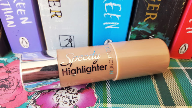 Collection Speedy Highlighter in Pearl Sheen