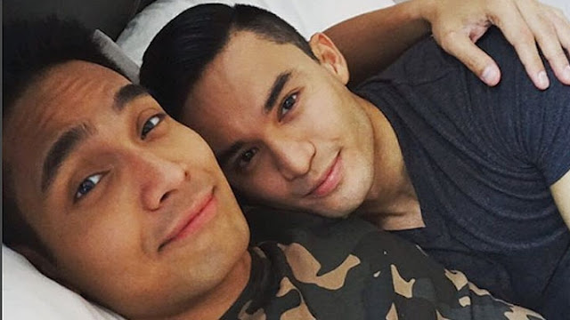 This is How Prince Stefan's Rumored Boyfriend Reacted to A Basher. LOOK HERE!