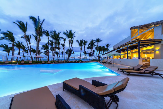 Portblue Le Sivory Punta Cana is a boutique hotel for Adults Only offering an all inclusive package in Punta Cana, recently renovated and refurbished.