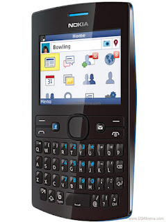 Cara Flash Nokia Asha 205 RM-863 Dengan Phoenix Tanpa Box Flasher
