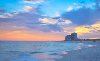 Perdido Key Florda Beach Real Estate Sales, Indigo Condo