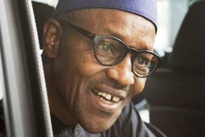 Strong Letter To President Buhari