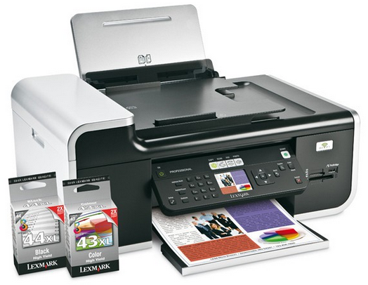 Lexmark T650 Printhead Error Service