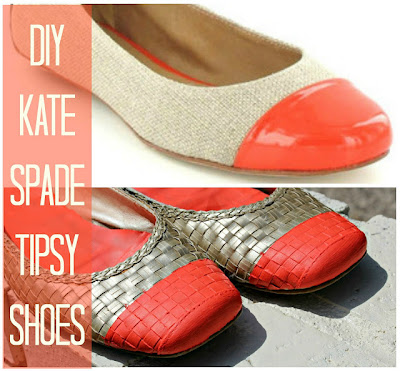 13 Inspired By Kate Spade Diy Projects