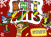 Regular Show Knit Wits