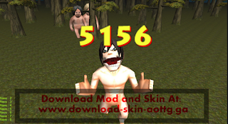 AOTTG Download Warrior Mod Attack on Titan Tribute game
