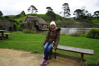 HOBBITON™ MOVIE SET TOUR with Sony A6000_11