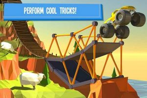 Build a Bridge Mod APK + Official APK