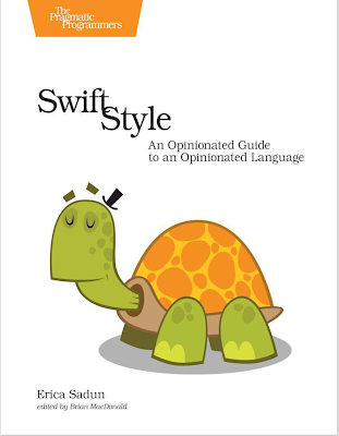 Swift Style Opinionated Guide Free Download PDF, EPUB