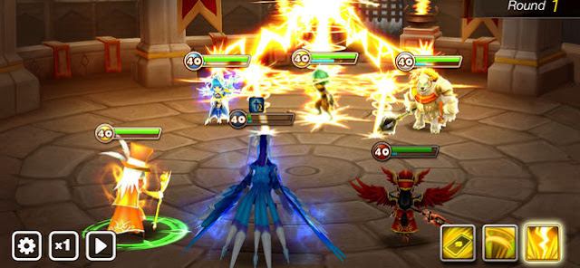 Summoners War free download
